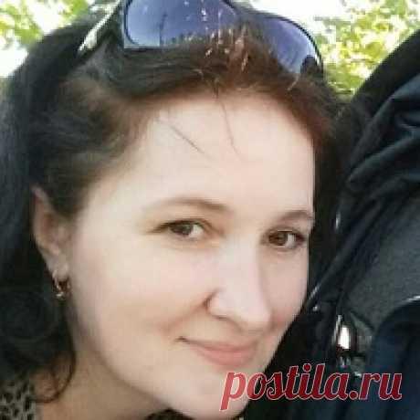 Ольга Дубовая