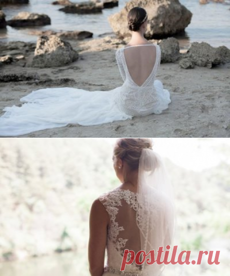Образ невесты, подберите подходящий только Вам