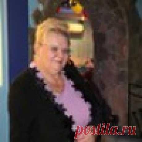 Лидия Бутусова