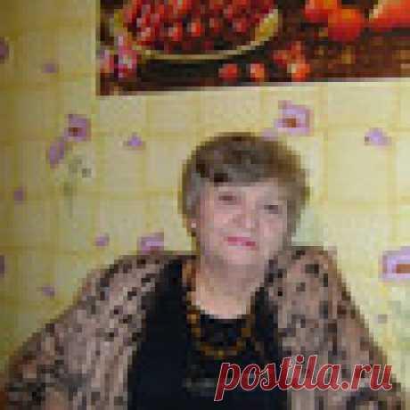 Мария Микитевич
