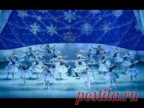 Волшебная красота русской зимы в музыке, поэзии и живописи