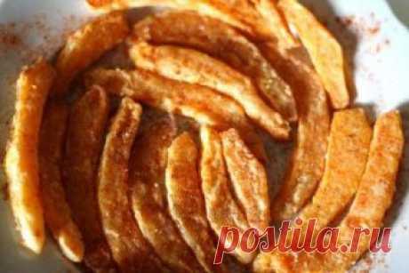 Жаренная тыква - FunnyParrot.su Тыквы широко используются в разных кулинарных рецептах многих культур. Помимо тыквенной плоти,...