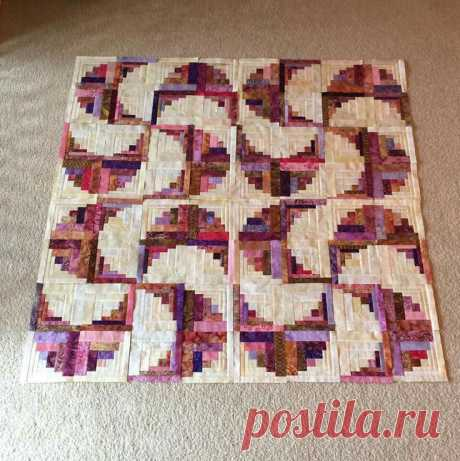 Posts search: quilting