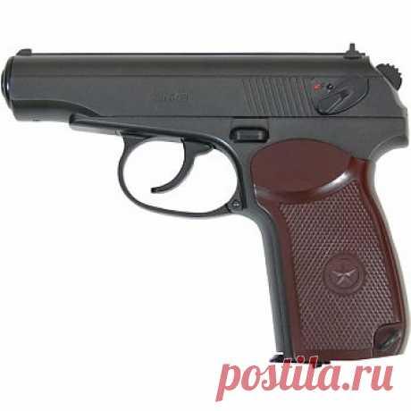 TAKE and BUY the GUN PM...