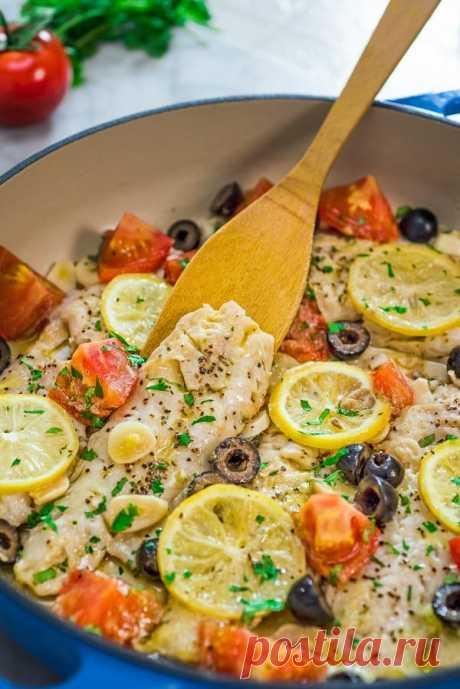 👌 Как вкусно приготовить треску за 20 минут, рецепты с фото Приготовить в выходной день для своих домашних сочное и ароматное рыбное филе без лишних хлопот на сковороде — одно удовольствие: готовится быстро и получается невероятно вкусно. Д...