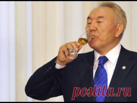 Эликсир вечной молодости для Назарбаева / A24