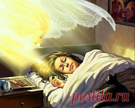 6 признаков, говорящих, что Ангел-хранитель хочет вас уберечь | На каблуке | Яндекс Дзен