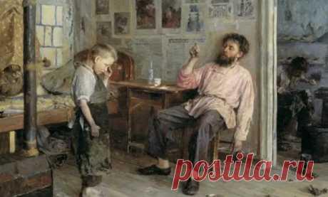 12 классических картин русских художников, которым неместо вшкольных учебниках - Кликабол. Всё самое интересное - здесь - медиаплатформа МирТесен