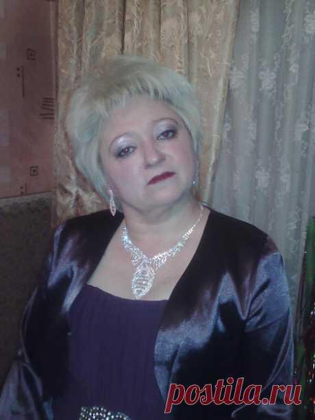 Ирина Аюпова (Гай)
