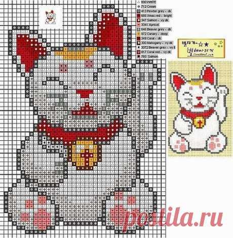 (5) Gallery.ru / Фото #105 - Брелки, игрушки - elena-555