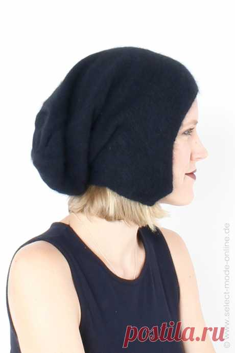 Cosy beanie by rundholz - Rundholz online shop - 219 1394605 Super cosy beanie with ear muffs from Rundholz.  Details: - Material is super cosy and soft - Ear muffs - One size  Material: 38% cashmere 27% raccoon 21%
