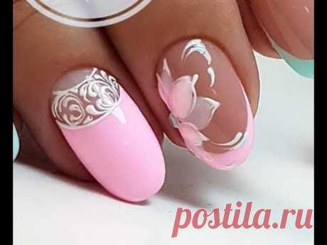 THE BEST NAIL ART Elegant✔NEW NAIL ART COMPILATION✔YOU NEED TO TRY