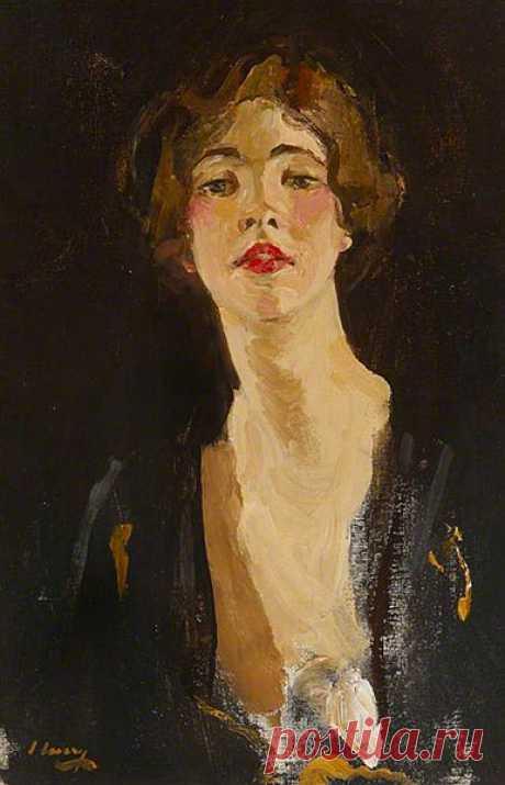 File:Violet Keppel (1894-1970), Mrs Denys Robert Trefusis (38519012656).jpg - Wikimedia Commons