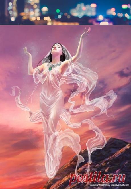 Энергетическое дыхание (система Ниши) | Полезные советы