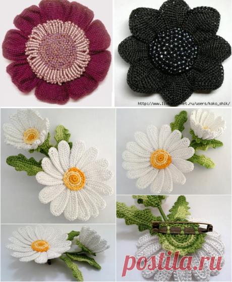 Цветы от Ксении Николаевны