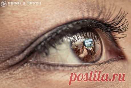 Красота – в глазах смотрящего… Свадебные фотографии Питера Адамс-Шона (Peter Adams-Shawn) — Фотоискусство