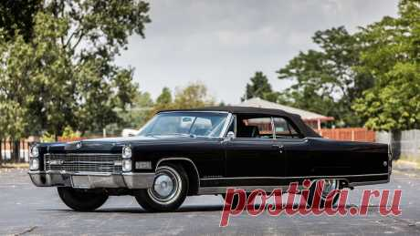 1966 Cadillac Eldorado Convertible | F140 / Чикаго 2015 / Аукционы Mecum 1966 Cadillac Eldorado кабриолет представлен как Лот F140 в Шаумбурге, Иллинойс