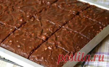 Пирожные - более 135 рецептов пирожных с фото
