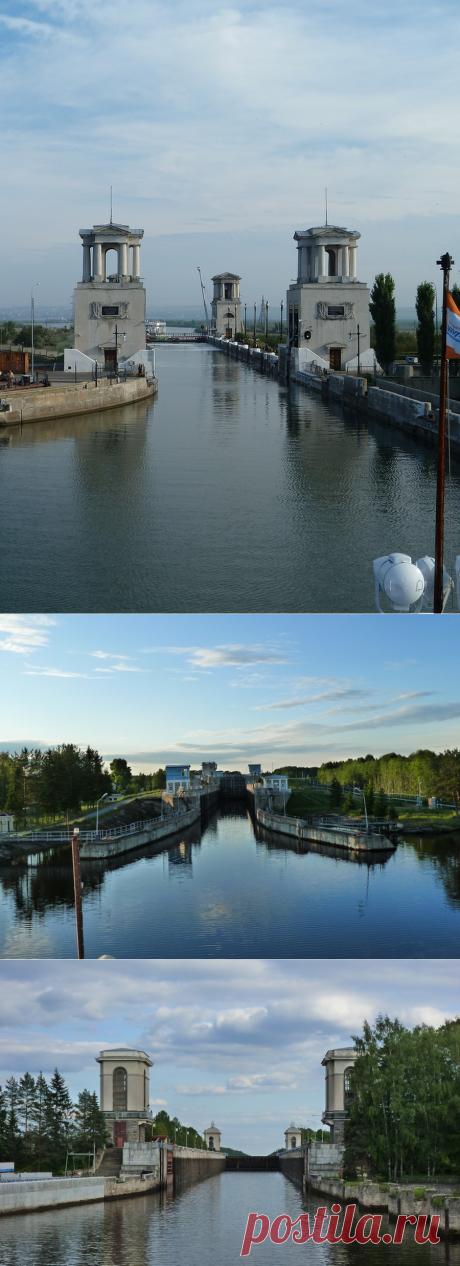 9 великих водных путей - 9 каналов России | путешествуем онлайн | Яндекс Дзен