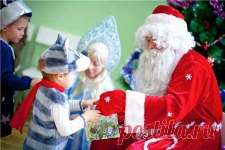 Стихи деду морозу на новый год короткие для детей 3-4 лет в детский сад | Семья и мама