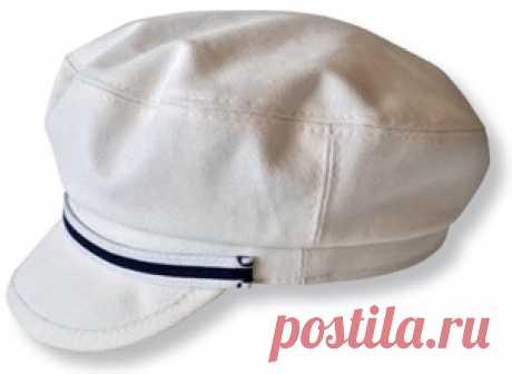 Выкройка картуза | Выкройки одежды на pokroyka.ru