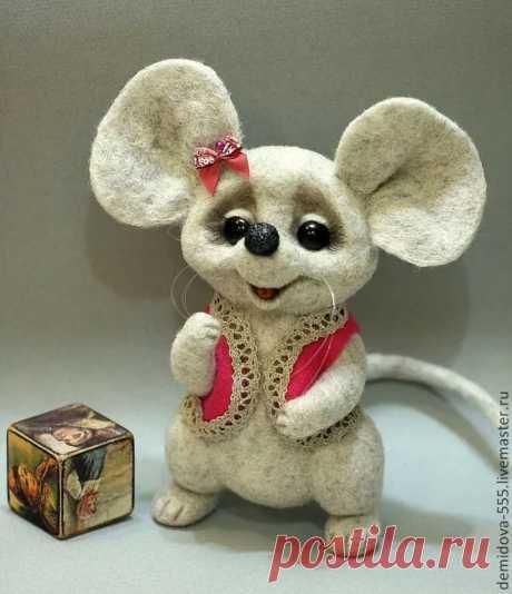 мышка из ваты: 10 тыс изображений найдено в Яндекс.Картинках