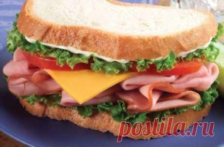 бутерброд: