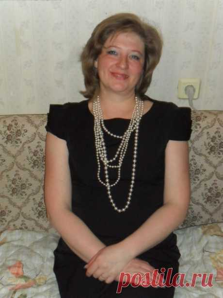 Наталия Борноволокова