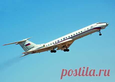 В своё время Ту-134 был лучшим, самым комфортным, прощал ошибки пилотам, а так же стоит отметить, что он летает уже более 57 лет | Параллель 56 | Яндекс Дзен