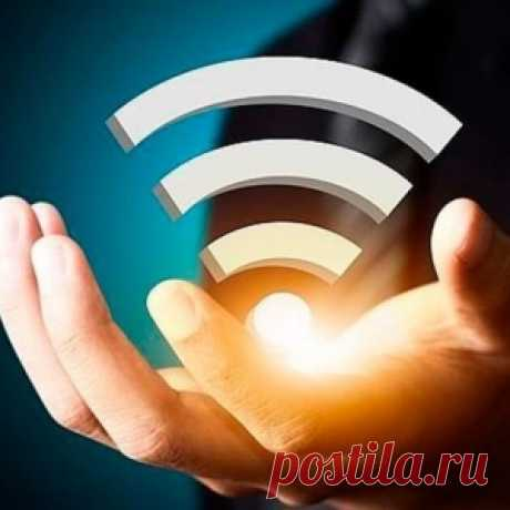 Why it is necessary to turn off wi-fi a router at night - Mirtesen