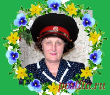 Нина Пономаренко