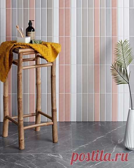 Элегантно и красиво: мозаика в дизайне ванной комнаты (66 фото) - Дом Mail.ru