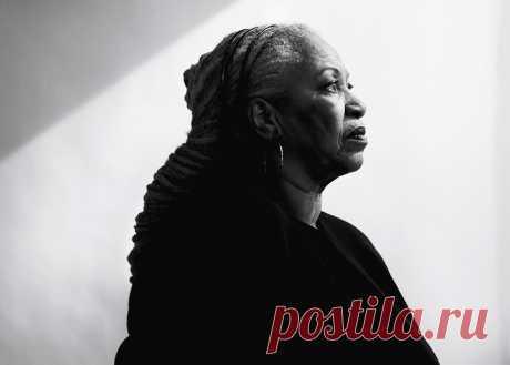 Важные слова одной из самых влиятельных писательниц современности.