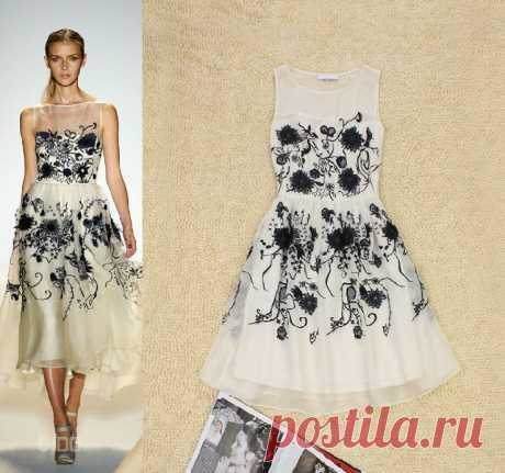 Платье  Арт № WOM 075 Размер:S,M,L,ХL Ткань: шелк