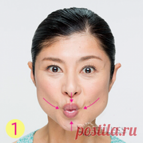 "We return volume to a zone around a mouth.  \u000d\u000a\u000d\u000aMamada Yoshiko"" \u000d\u000aOne of indicators of aging is a thinning of area around a mouth, deformation of a shape of lips and unloved one and all nosogubny folds which appear just on border shche …"