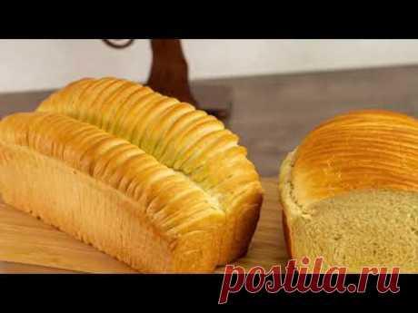 Интересный способ выпекать хлеб