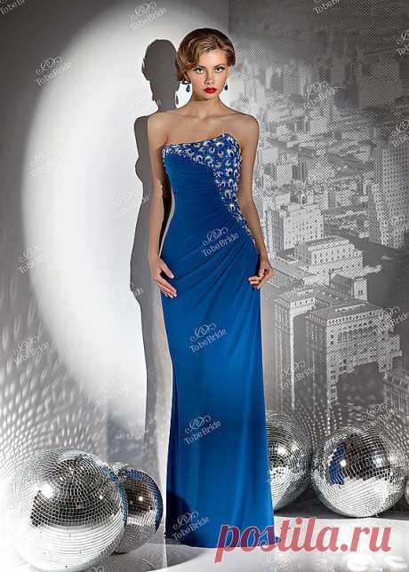 Вечернее платье KP0154B