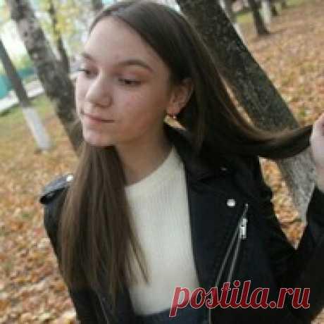 Adeliya Gusamova