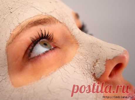 «Дрожжевое» омоложение: маска, омолаживающая на несколько лет