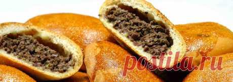 Невероятно просто и очень вкусно! Пирожки с ливером как в СССР! Практический рецепт, но уже не за 3 копейки... | Кинокулинария | Яндекс Дзен