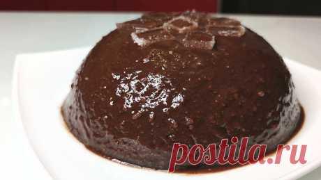 Кекс в микроволновке за считанные минуты! Воздушный, вкусный и шоколадный.   Дарья Стрелкова   Яндекс Дзен