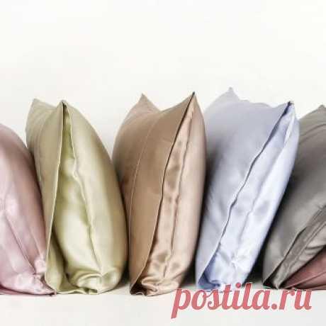 Как правильно ухаживать за подушками в домашних условиях | Гиацинт | Яндекс Дзен