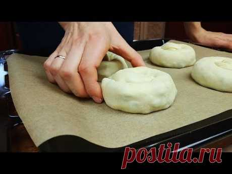 Лепешки ИЗ НИЧЕГО, которые заменят и хлеб, и десерты!