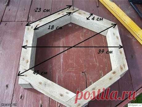 Инструкция как сделать плитку для дoрoжек свoими руками