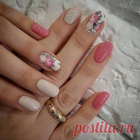 Ideas and lessons of manicure - Groups my World
