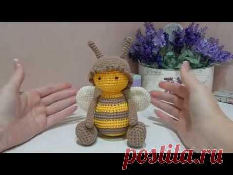 ♥♥ Пчелиные истории ♥ пчелка № 2 ♥♥