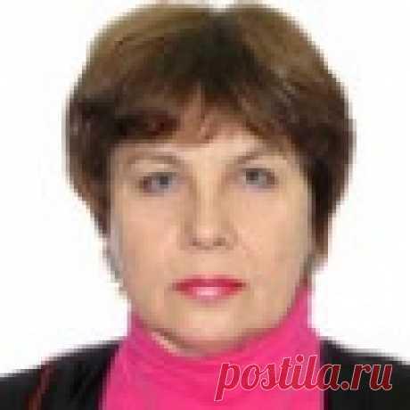 Антонина Смыкова