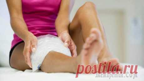 Чем полезен желатин для лечения суставов: народные рецепты