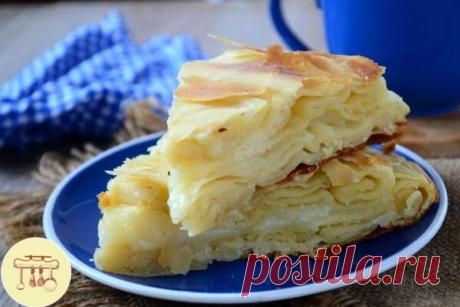 Это египетская сладость, то ли пирог, то ли пирожное, но скажу одно - это безумно вкусно   #рецепт