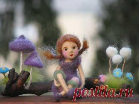 Нежнейшие сказочные феи